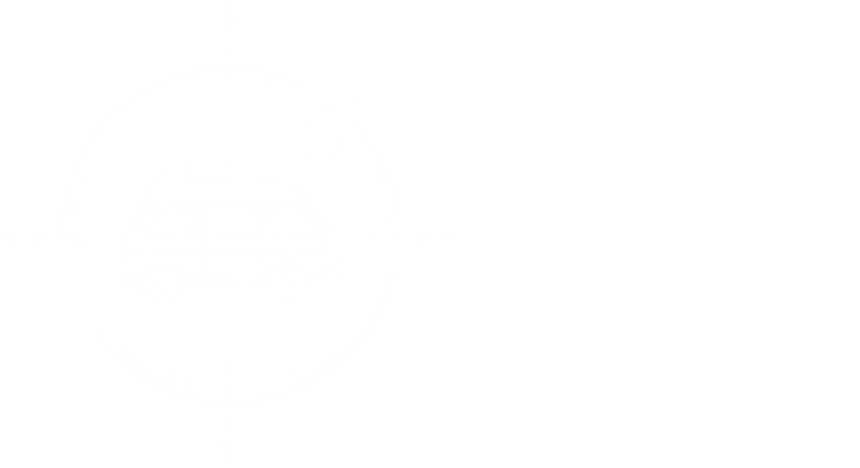 Camper mieten Rostock nach Schweden - bincampen Logo schwarz